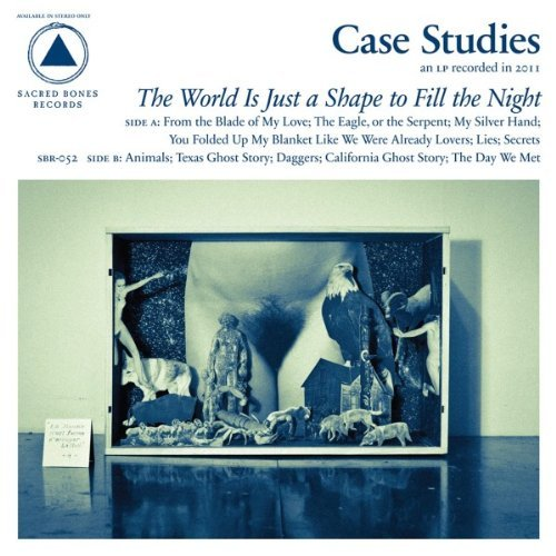 Case Studies World Is Just A Shape To Fill