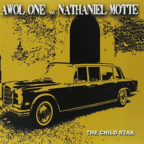 Awol One & Nathaniel Motte Child Star