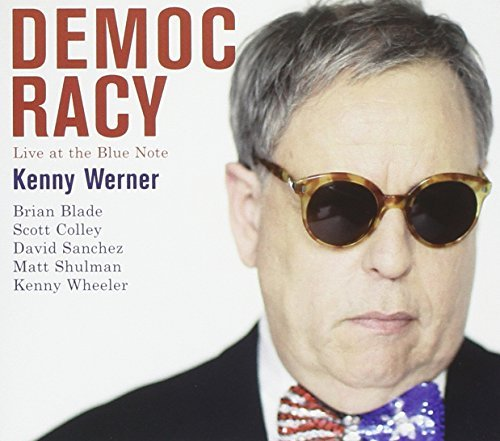 Kenny Werner Democracy