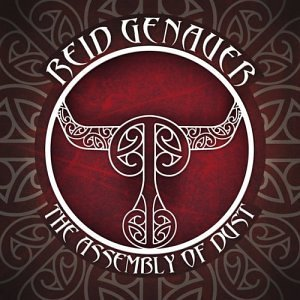 Reid Genauer Assembly Of Dust