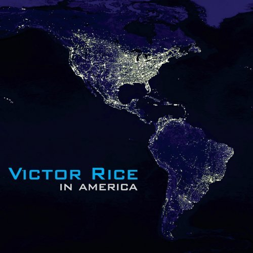 Victor Rice In America