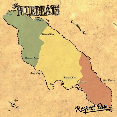 Bluebeats Respect Due