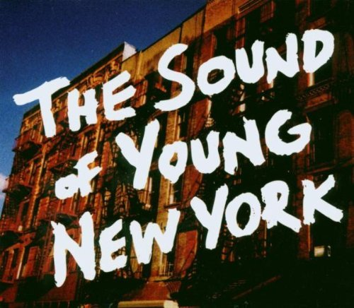Sound Of Young New York Sound Of Young New York