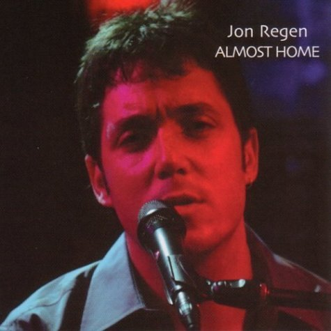 Jon Regen Almost Home