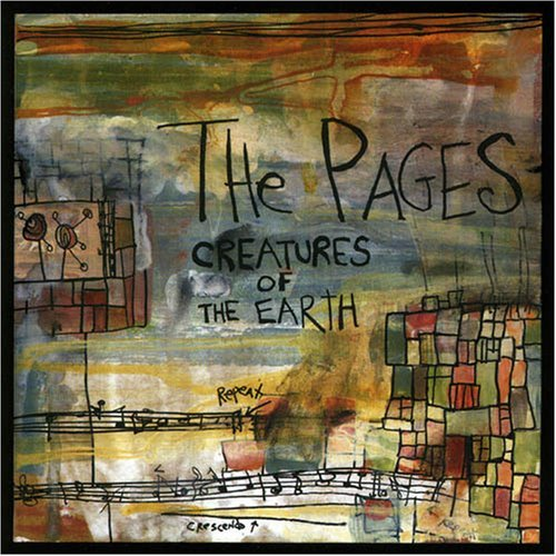 Pages Creatures Of The Earth