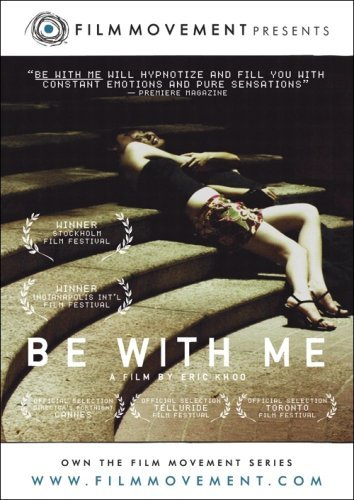 Be With Me Be With Me Nr
