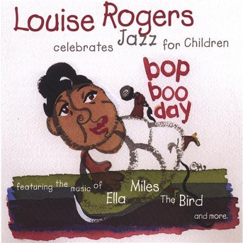 Louise Rogers Bop Boo Day