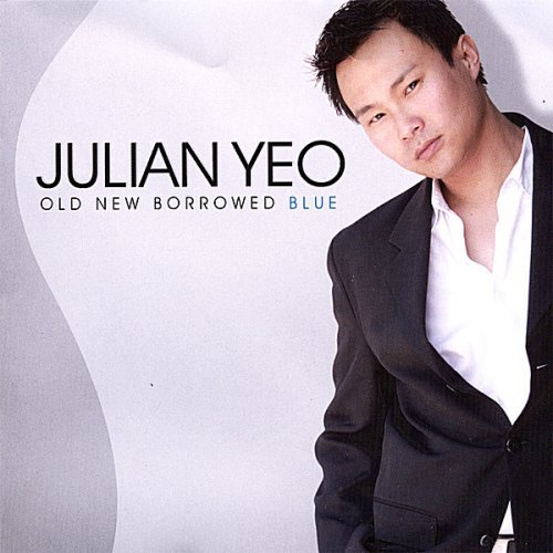 Julian Yeo Old New Borrowed Blue