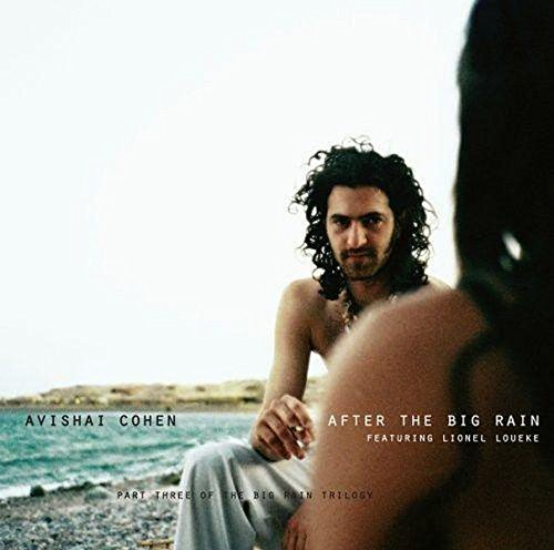 Avishai Cohen After The Big Rain Digipak