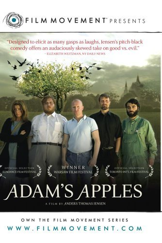 Adam's Apples Adam's Apples Nr
