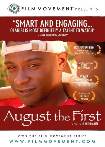 August The First August The First Nr