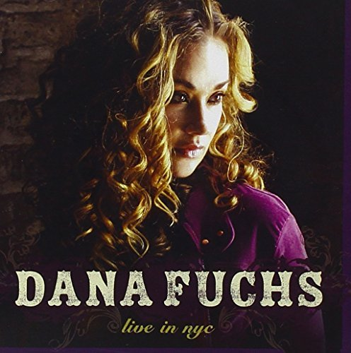 Fuchs Dana Live In Nyc