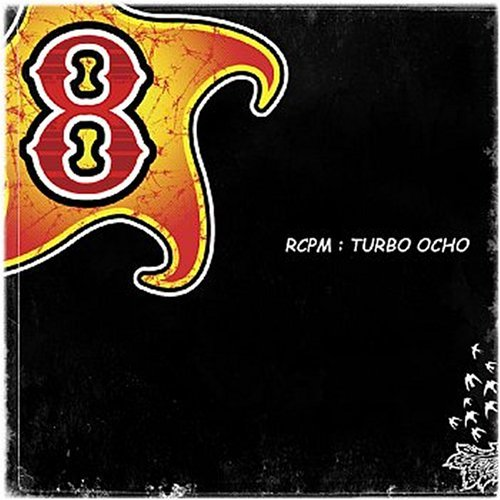 Roger & Peacemakers Clyne Turbo Ocho Incl. DVD