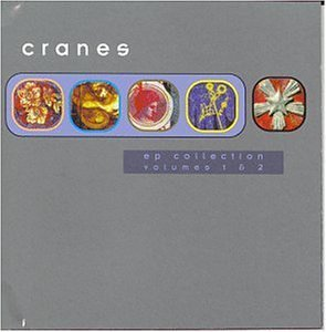 Cranes Vol. 1 2 Ep Collection