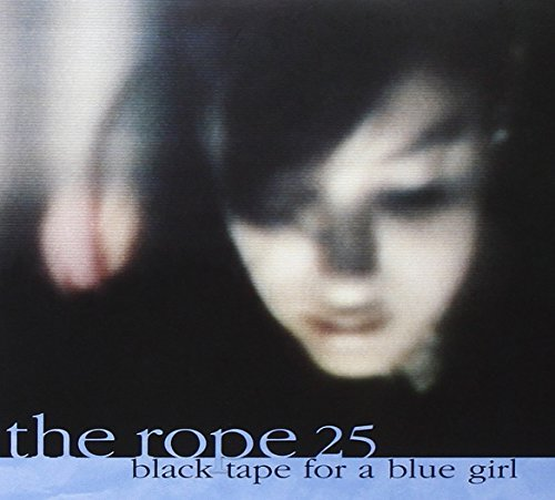 Black Tape For A Blue Girl Rope