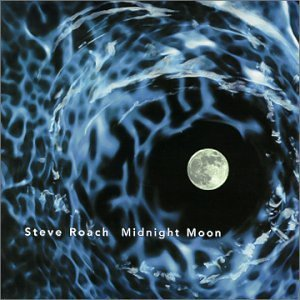 Steve Roach Midnight Moon