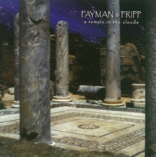 Fayman Fripp Temple In The Clouds