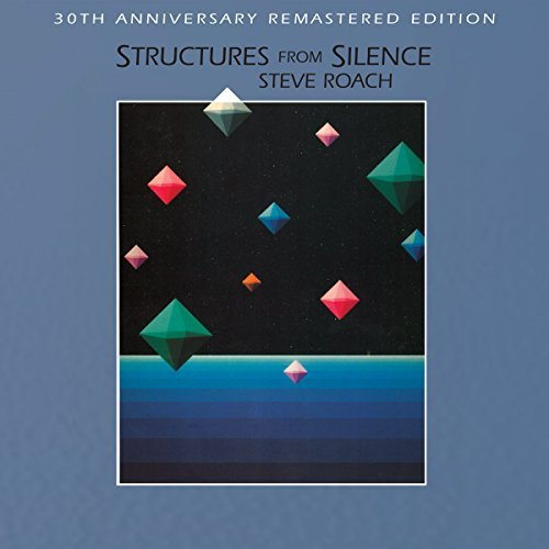 Steve Roach Structures From Silence 2001 R