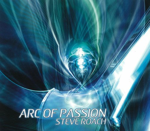 Steve Roach Arc Of Passion 2 CD Set