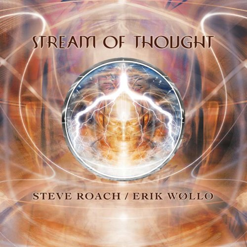 Roach Wollo Stream Of Thought