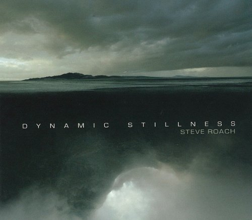 Steve Roach Dynamic Stillness 2 CD Set
