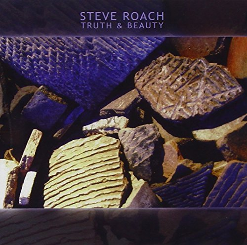 Steve Roach Truth & Beauty