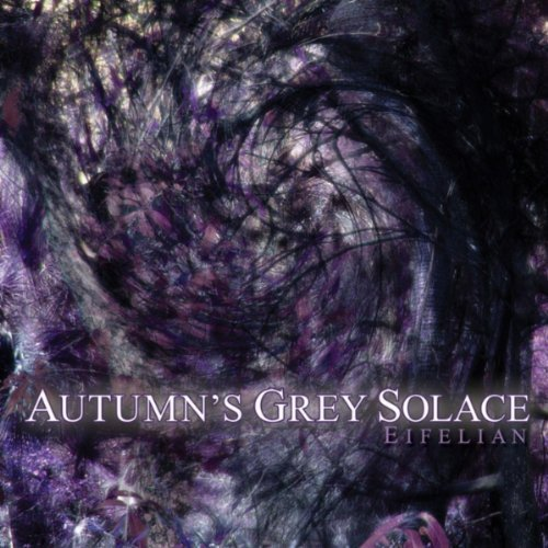 Autumn's Grey Solace Eifelian