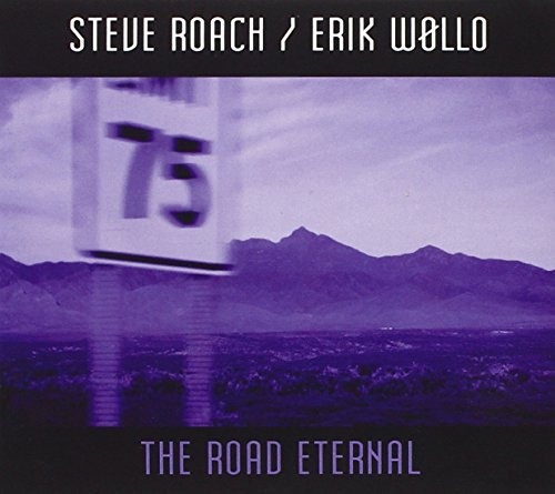 Steve Erik Wollo Roach Road Eternal