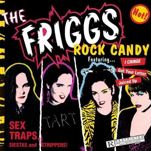 Friggs Rock Candy