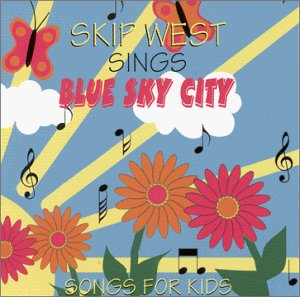 Skip West Blue Sky City