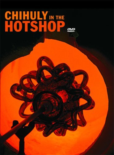 Dale Chihuly Chihuly In The Hotshop Incl. Book