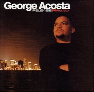 George Acosta Pm Edition