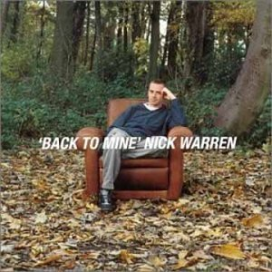 Nick Warren Back To Mine