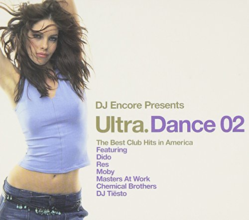 Ultra Dance Vol. 2 Ultra Dance 2 CD Set Ultra Dance