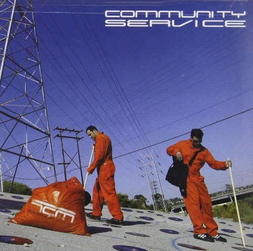 Crystal Method Community Service 2 CD Set