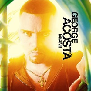 George Acosta Live 2 CD Set