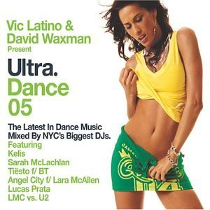 Ultra Dance Vol. 5 Ultra Dance 2 CD Set Ultra Dance