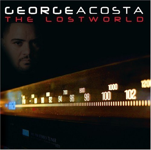 George Acosta Lost World 2 CD Set