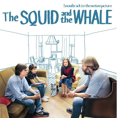 Squid & The Whale Squid & The Whale