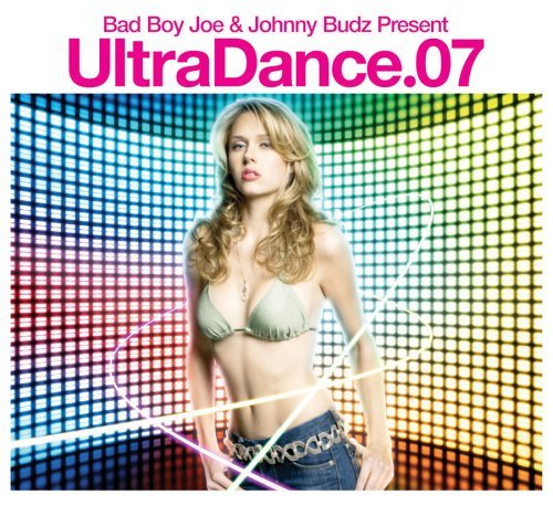Ultra Dance Vol. 7 Ultra Dance Novy Mynt Akcent Mad 8 2 CD Set