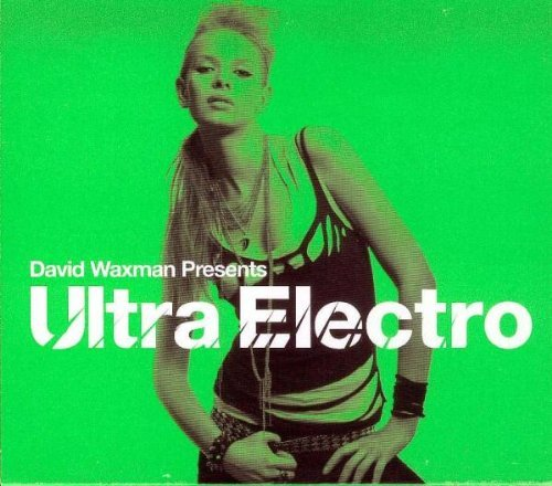 Ultra Electro Ultra Electro 2 CD Set