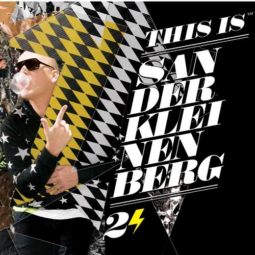 Sander Kleinenberg Vol. 2 This Is Sander Kleinenb