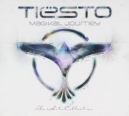 Tiesto Magikal Journey The Hits Coll