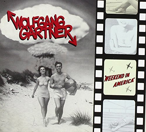 Wolfgang Gartner Weekend In America