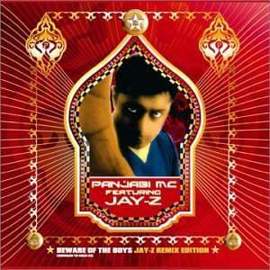 Panjabi Mc Beware Of The Boys' Feat. Jay Z