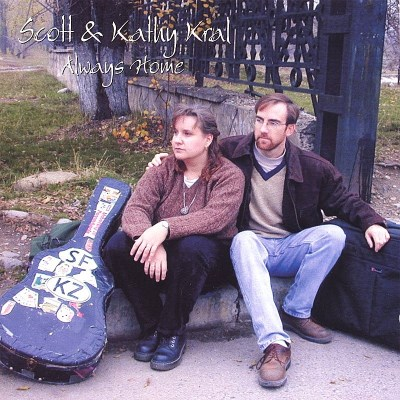 Kral Scott & Kathy Always Home