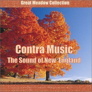 Eleven New England Contra Band Contra Music The Sound Of New