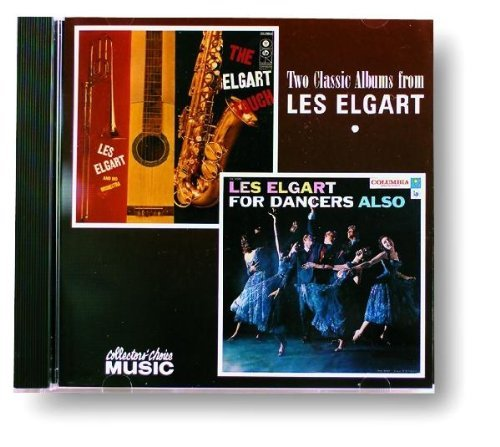 Les Elgart Elgart Touch For Dancers Also 2 On 1