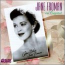 Jane Froman Capitol Recordings