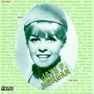 Jaye P. Morgan Jaye P. Morgan On Rca